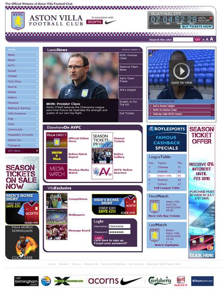 aston_villa_website
