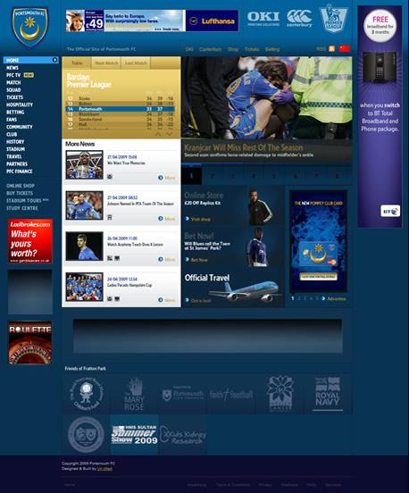 portsmouth_website