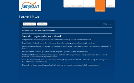 JumpStart News
