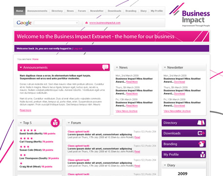 business_impact_extranet