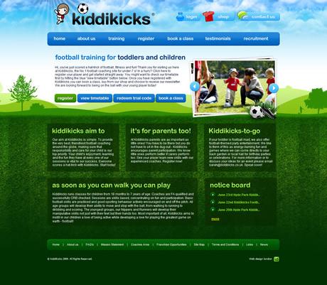 kiddikicks