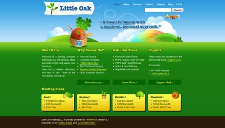 little_oak