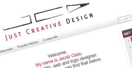 just_creative_design