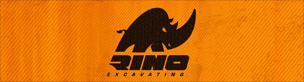 rino-engraving