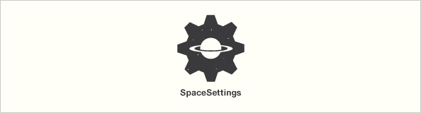 space-settings