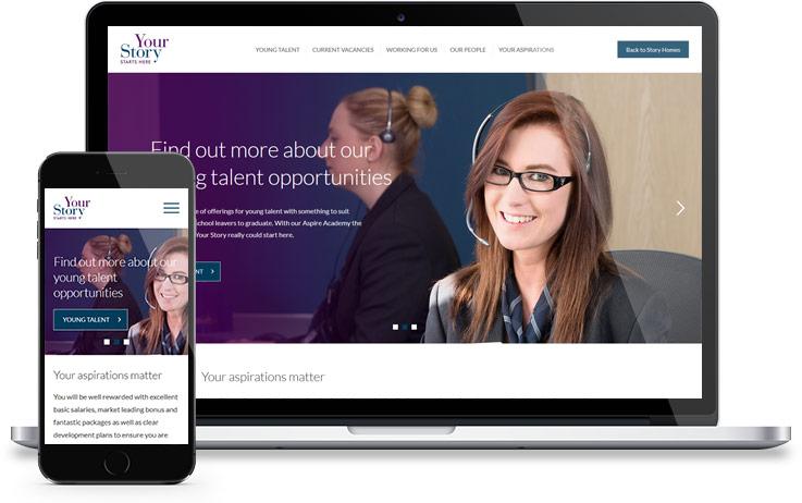 Story Recruitment