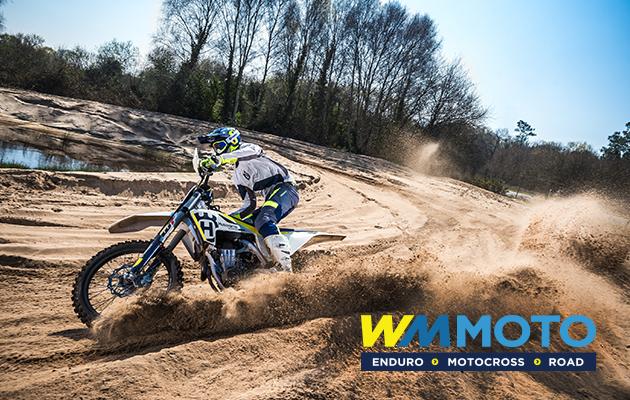 New Client – WM Moto