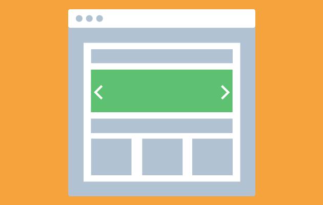 To Slide Or Not To Slide – Using a Slider in Web Design