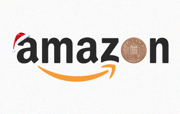 Amazon S 1p Price Error Leaves Sellers Distraught Just Before Christmas Union Room