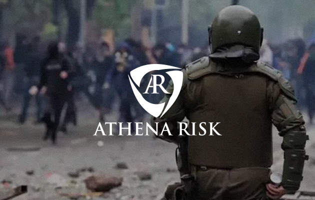 athena risk