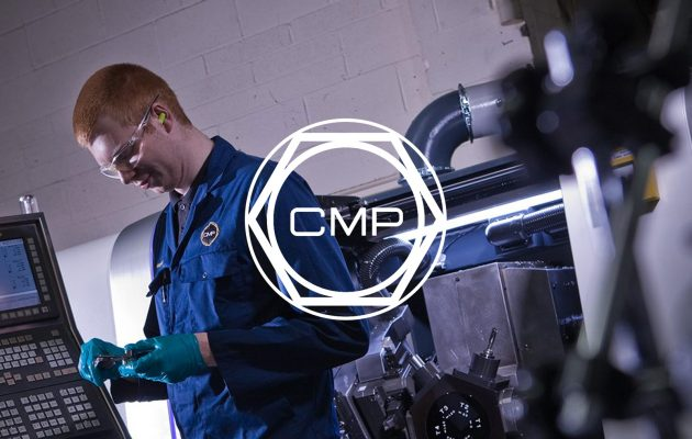 Introducing A New Client – CMP Products
