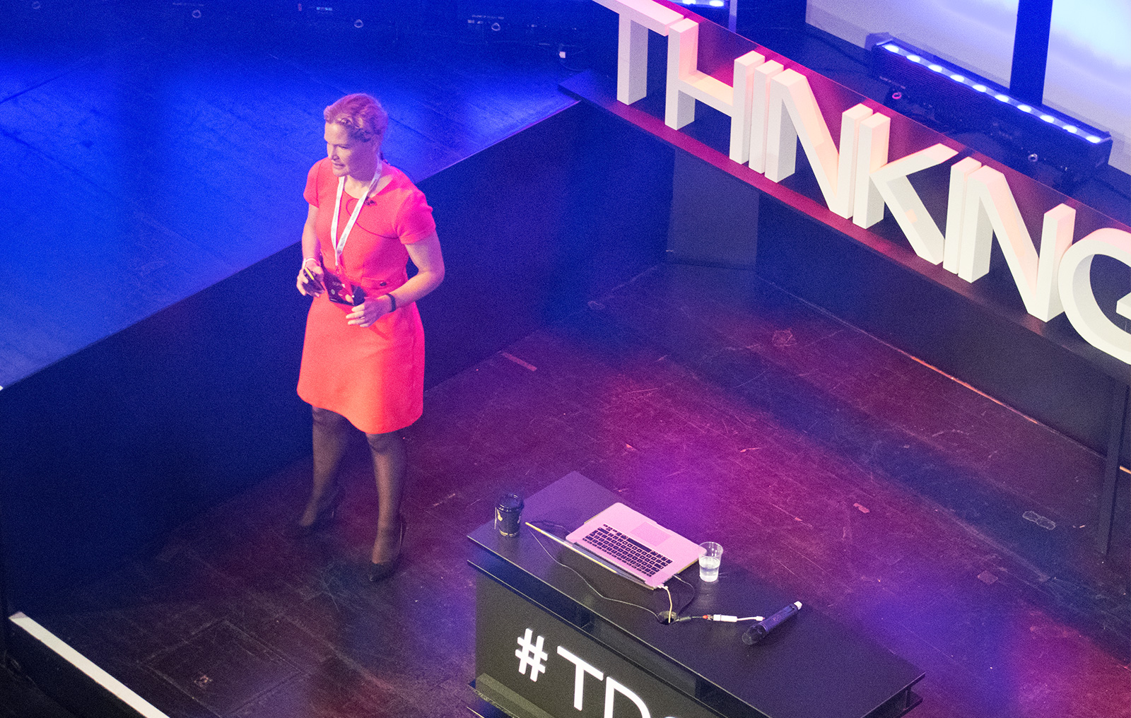 Thinking Digital Conference 2017