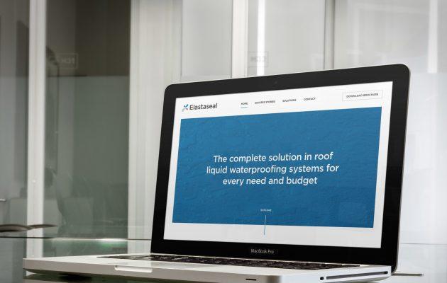 New Site Launch – Elastaseal