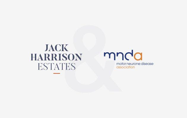 Jack Harrison Estates Help Fight Motor Neurone Disease