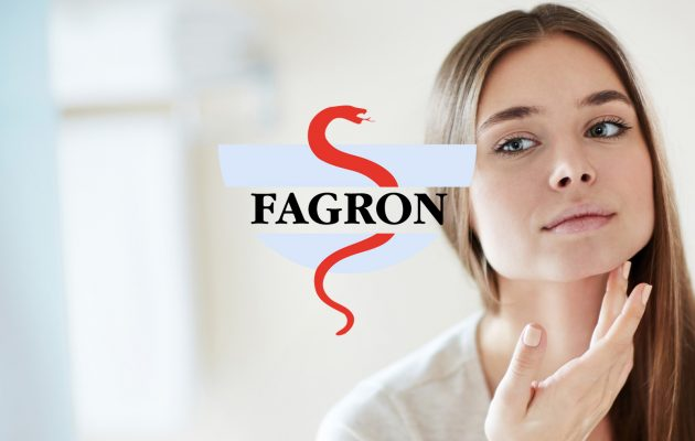 Introducing A New Client – Fagron