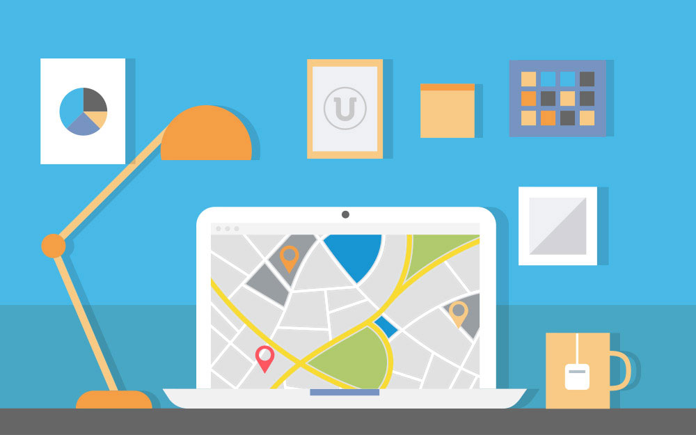 Google Maps is Changing - What Could This Mean For You? - Union Room