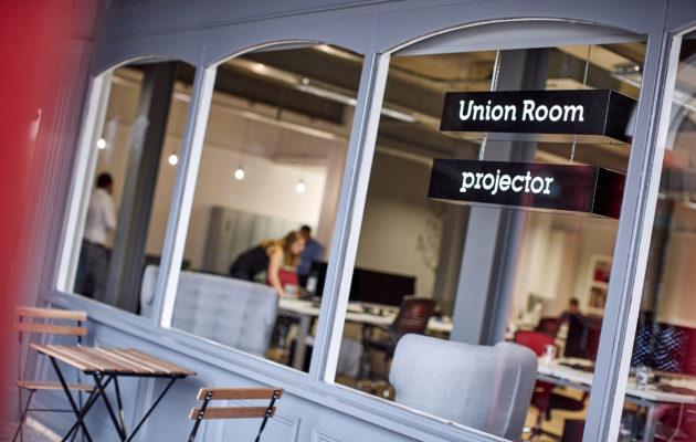The Union Room Website Has Had a Makeover!
