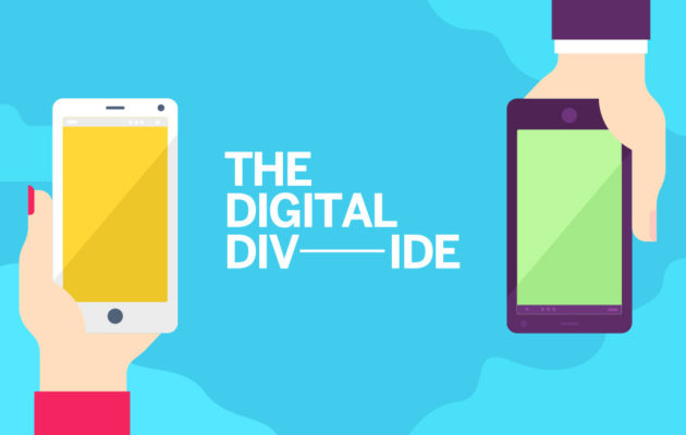 Digital Marketing Divide – Why Demographics Matter