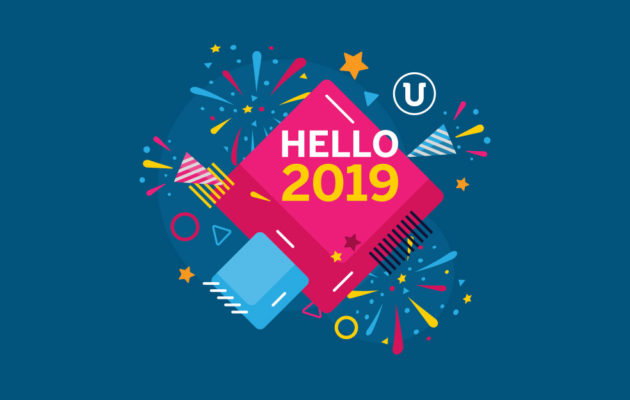 2019 – New Year, New Clients!