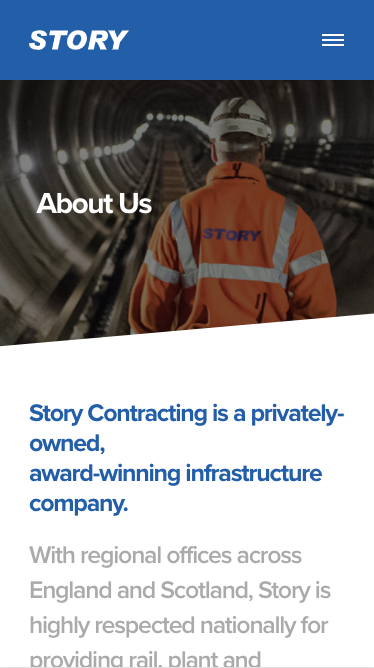 Story Contracting