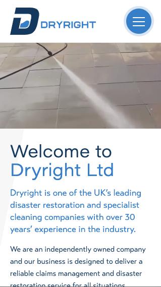 Dryright