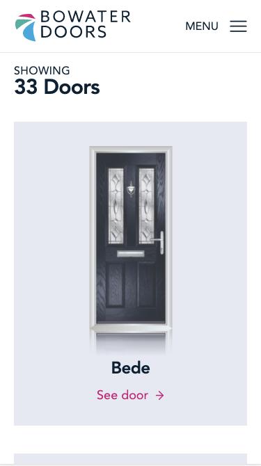 Bowater Doors