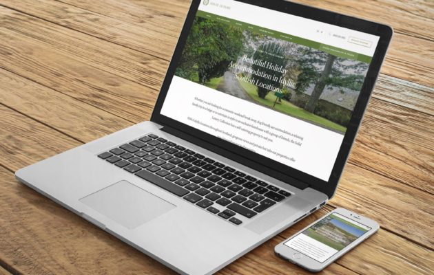 New Site Launch – Solid Luxury