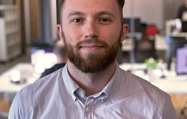 Newbie(ish) alert: We welcomed a new Developer