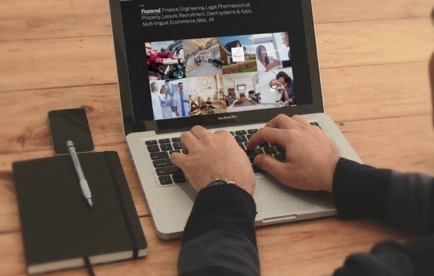 Careers at Union Room – Web Designer