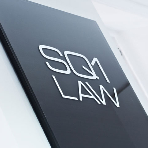 Square One Law